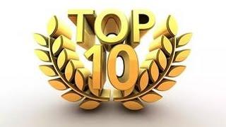 ТОП 10 сериалов на СТС и ТНТ|MaxGo