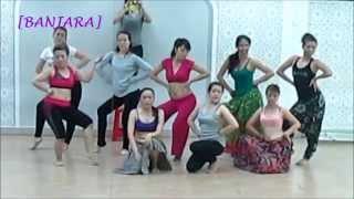 [BANJARA] Bollywood dance - Shakira by Shalmali Kholgade