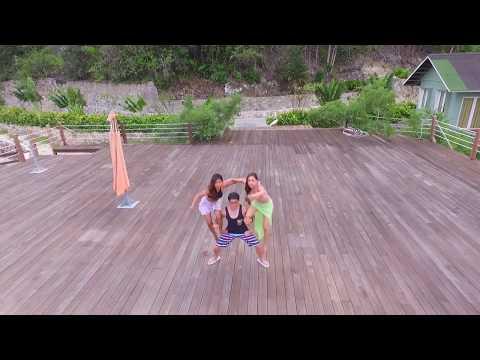 Rawa Island Resort, Malaysia 2015