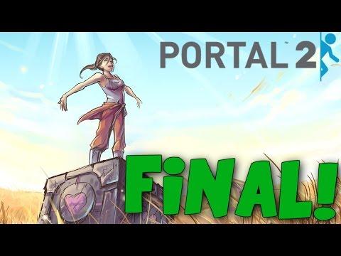 Adiós Caroline | Portal CAPITULO FINAL! (1/2)