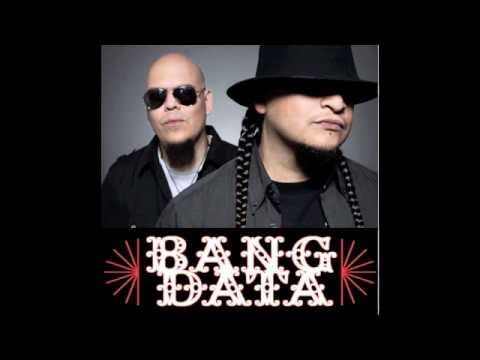 Bang Data ft on Breaking Bad  from the EP Maldito Carnaval  Bang Data