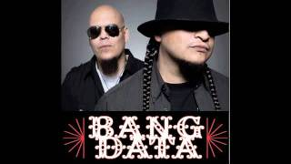 """Bang Data"" ft. on Breaking Bad - from the EP Maldito Carnaval by Bang Data"