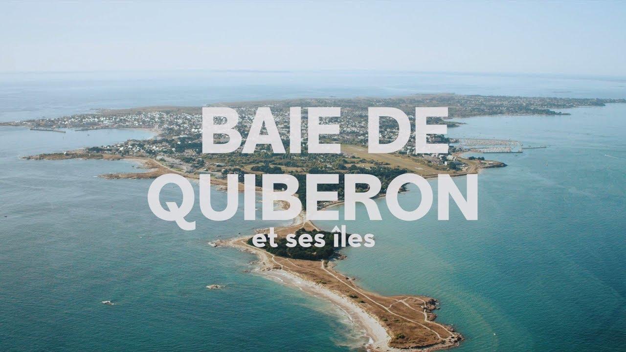 presqu île de quiberon