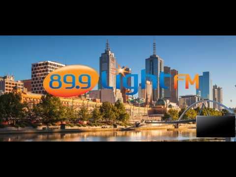 89.9 Light FM | 8:51pm Aircheck - (11.01.2017)