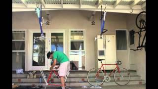new bike assembly
