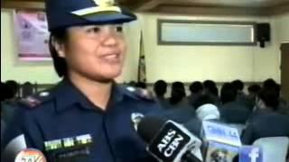 TV Patrol Pampanga - October 29, 2014