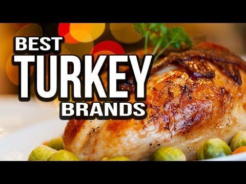 Top 5 Best Turkey Brands of 2017