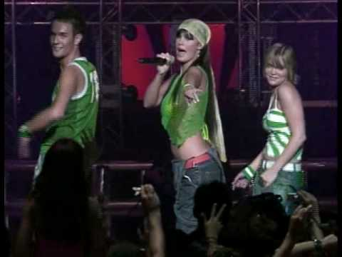 Lasgo  Alone in Brasil Planet Pop Festival 2004