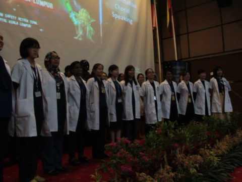 Choral Speaking MSAT HKL