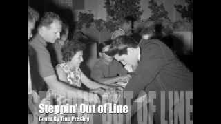 Tino Presley - Steppin
