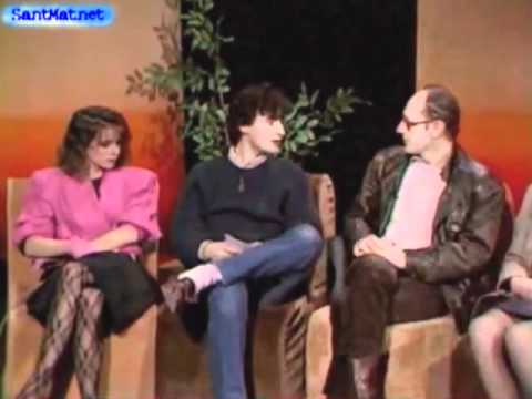 11MYLENE FARMERRus subCollection of TV, Exclusive video,  1984