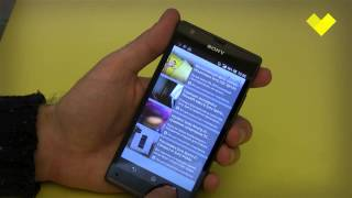 Обзор смартфона Sony Xperia SP(Обзор смартфонов Sony Xperia SP от velcom http://www.velcom.by/ru/about/news/23512.htm velcom в facebook https://facebook.com/velcomLikes velcom в ..., 2014-02-27T07:24:48.000Z)