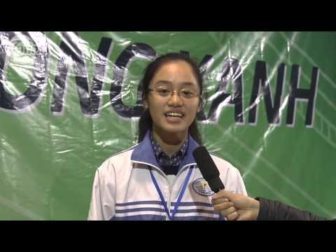 Học bổng xanh THPT Vân Nội