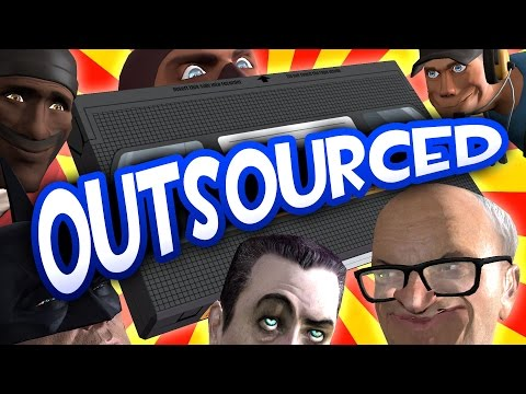 Outsourced: Episode 1
