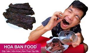 PHD | Lần Đầu Ăn Thịt Bò Gác Bếp | Smoked Beef