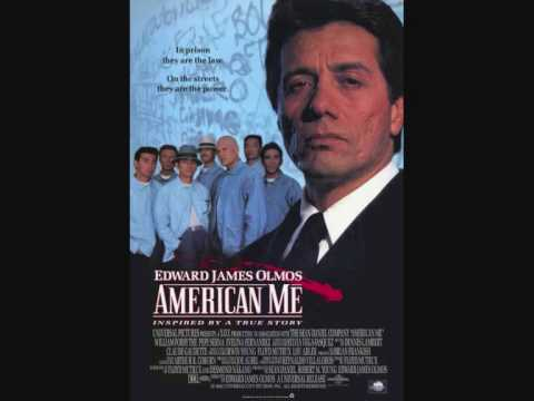 Soundtrack america me (Slippin' Into Darkness )
