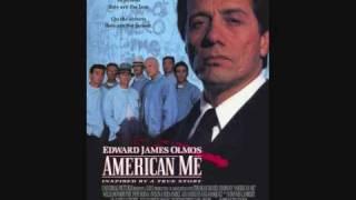 Soundtrack america me (Slippin