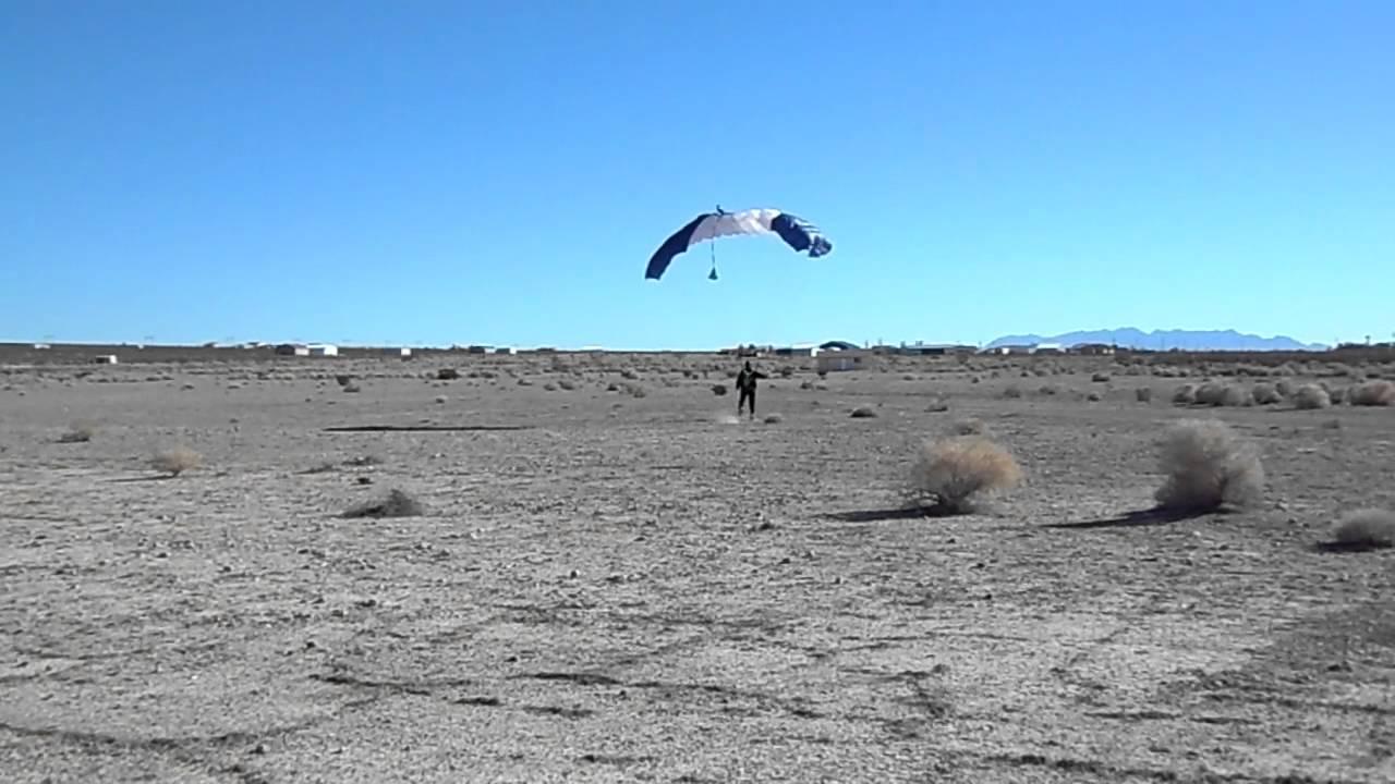 Landing the PD Pulse 190 & Landing the PD Pulse 190 - YouTube
