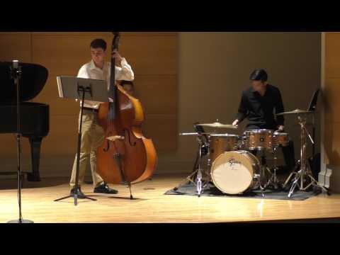 A Jazz Recital by Clara Sartor