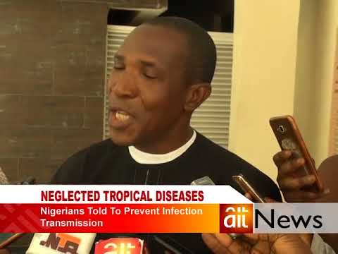 ENDING NEGLECTED TROPICAL DISEASES IN NIGERIA