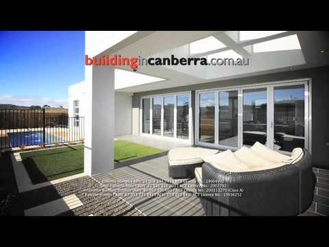 Building in Canberra.com.au