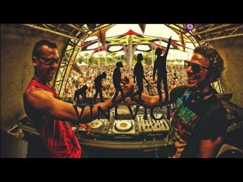 VINI VICI & STEVE AOKI & OMIKI  HONEY MONEY  Music  PartyRockzz SmasUp HD hQ