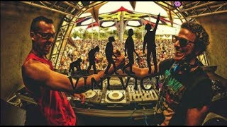 VINI VICI & STEVE AOKI & OMIKI - HONEY MONEY (Official Music Video) (PartyRockzz SmasUp) HD hQ