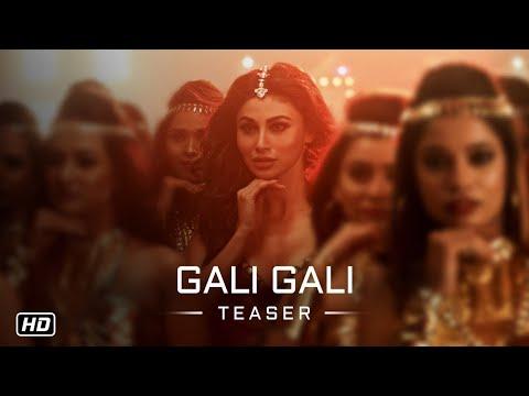 KGF: Gali Gali Song Teaser | Mouni Roy | Tanishk Bagchi | Song Releasing Soon