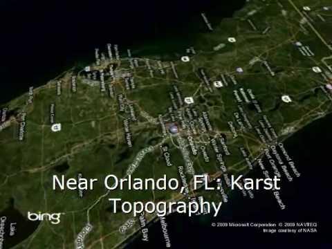 Google Earth Companion Part 1East kml Video