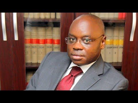 Shocking evidence shows how senior Nigerian lawyer, Joseph Nwobike, bribed judges, court registrar