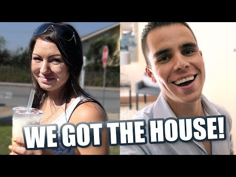 WE GOT HER THE HOUSE!   SILICON VALLEY REAL ESTATE VLOG