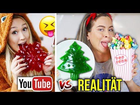 YouTube vs. Realität: