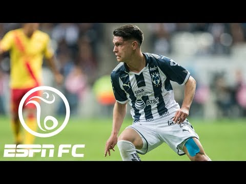 Why Jonathan Gonzalez chose Mexico over the U.S. | ESPN FC | ESPN