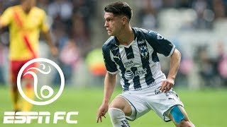 ESPN FC's Herculez Gomez gives his take on where the United States fell short with Jonathan Gonzalez, leading him to choose to play for the Mexican national ...