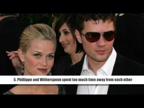 The Real Reason Reese Witherspoon And Ryan Phillippe Got Divorced