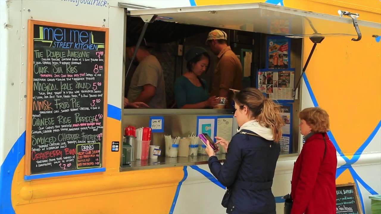 Mei Mei Street Kitchen An Inside Look At One Of Boston S Best Food Trucks