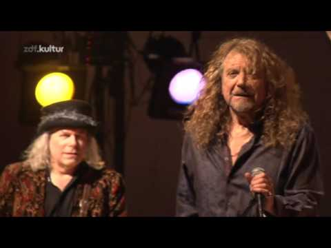 Robert Plant & The Band Of Joy - Rock And Roll (Live 2011) (Promo Only)