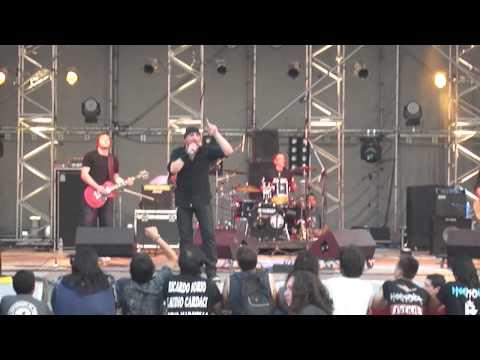 Ultimogrito - costumbre o placer - en vivo en el corrientes rock 2012 (14-09-2012) Videos De Viajes