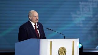 Лукашенко: «Беларусь – наша, любимая, а любимую не отдают»