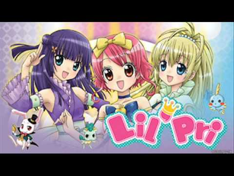 Lilpri wish song lyrics