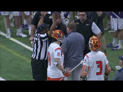 Highlights | Syracuse vs UAlbany