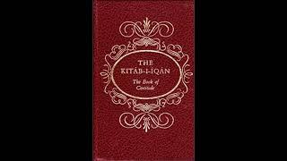 Kitáb-i-Íqán Paragraphs 213-215 True Seeker