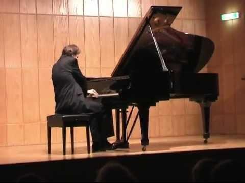 Franz Liszt, Venezia e Napoli, Canzone und Tarantella, Kevin Kenner.mp4