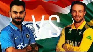 India vs South africa |VIRAT KOHLI VS FAF DU PLESSIS| Luxurious Cars Collection....