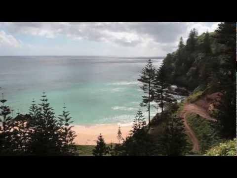 Norfolk Island Scenes #1
