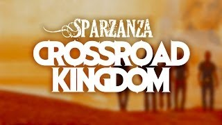 SPARZANZA - Crossroad Kingdom (Angels of Vengeance, 2001)