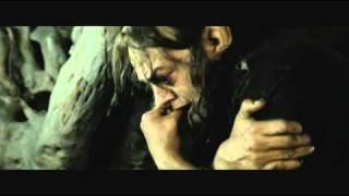 Historia de Gollum (Smeagol)