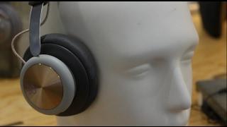 mqdefault - [MediaMarkt@ebay] B&O PLAY BeoPlay H4 Over Ear Bluetooth Kopfhörer Sand Grey für nur 168€ statt 195€