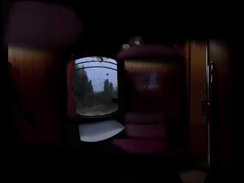 Поезд купе. 360