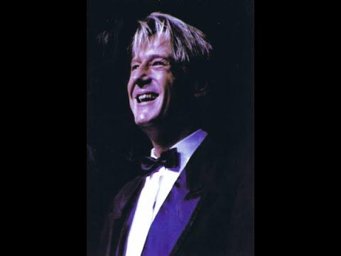JOE LONGTHORNE MBE 'BBC RADIO 2 FRIDAY NIGHT IS MUSIC NIGHT'